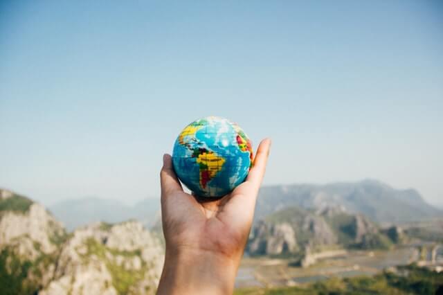 Studio delle lingue, viaggi
