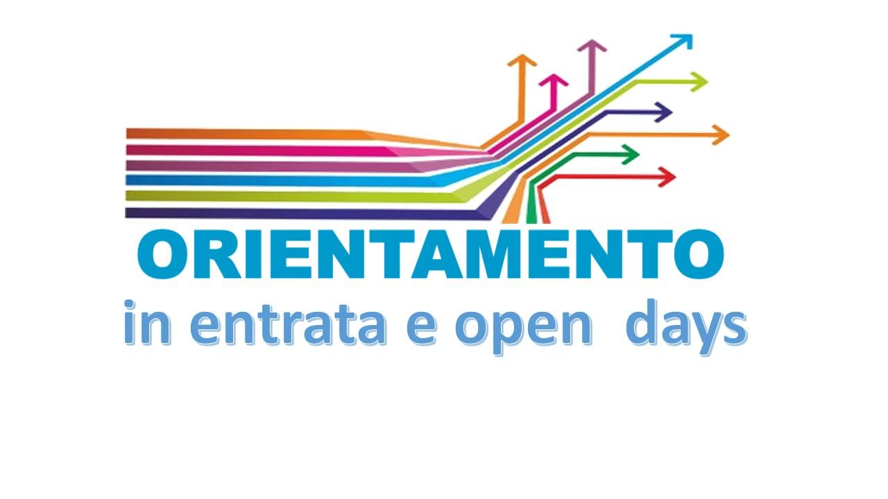Orientamento e open day
